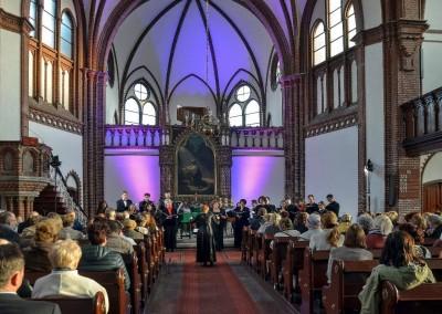 Szczecin Vocal Project