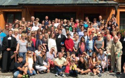 XXVII Tydzień Ewangelizacyjny dla Rodzin w Karpaczu