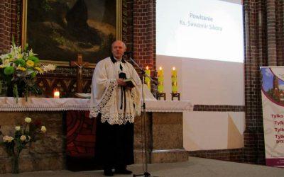 Szczeciński Tydzień Reformacji. Dzień4. Nabożeństwo Reformacyjne