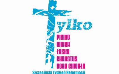 Szczeciński Tydzień Reformacji. Program