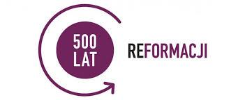 500 lat Reformacji