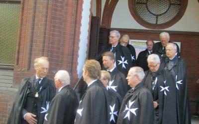 Zgromadzenie Rycerskie Komandorii Pomorskiej Ewangelickiego Zakonu Joannitów