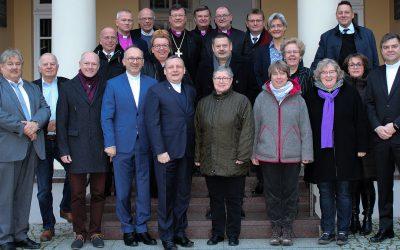 Polsko-niemieckie Partnerskie Konsultacje w Gdańsku
