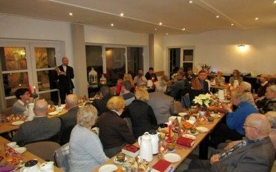 Parafialne spotkanie adwentowe i podziękowanie od Parafii Greckokatolickiej w Trzebiatowie