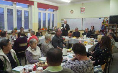 Spotkanie adwentowe w filiale w Kłodzinie i drugi kiermasz na Łasztowni