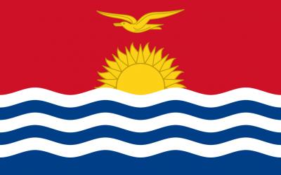 Podróż na Kiritimati – Wyspę Bożego Narodzenia należącą do państwa Kiribati