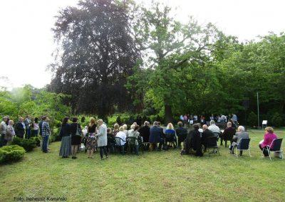 Ogród Ciszy i Medytacji