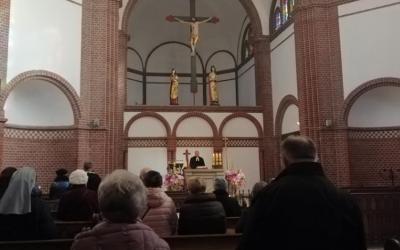 1 listopada u luteran: Pamiątka Świętych Pańskich i Pamiątka Umarłych