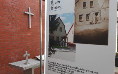 Rekowo – ślady historii i współczesne portrety. Prezentacja w wirydarzu kościoła na Łasztowni