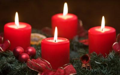 Bóg jest otwarty na każdego z nas. Życzenia na Boże Narodzenie i Nowy Rok