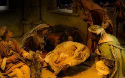 Święto Epifanii – Święto Objawienia Pańskiego