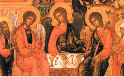 Życzliwymi bądźmy. Tydzień Modlitw o Jedność Chrześcijan.