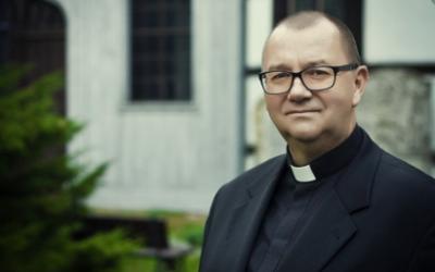 List duszpasterski biskupa Waldemara Pytla na Niedzielę Oculi