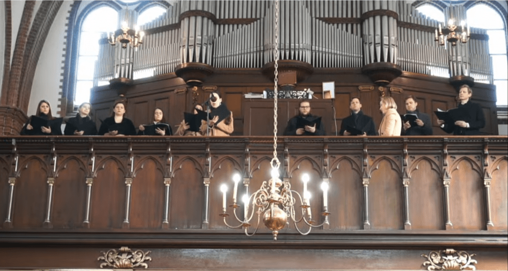 Koncert Studentów Wydziału Wokalnego Akademii Sztuki